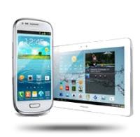 App para smartphone y tablet